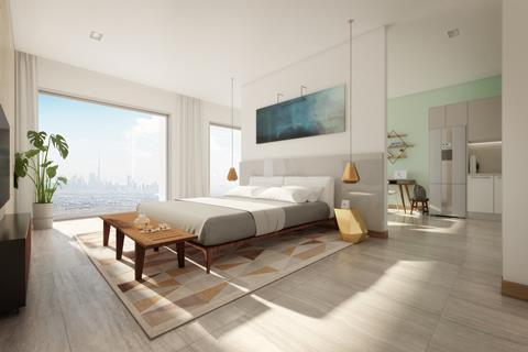 Aston Plaza & Residences in Dubai